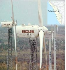 Palakkad adivasis to get a share of profits of SUZLON