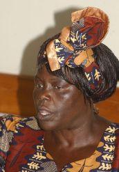 Wangari Muta Picture