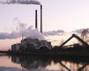 GHG emission leads to climate change