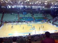Thyagraj Stadium Delhi