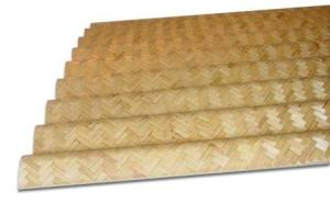 Bamboo-corrugated-sheet