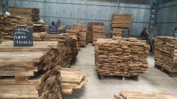Wood_Timber Mart