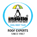 INSULLA – Cool Roof Tiles