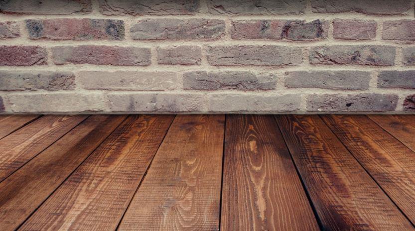 Eco friendly floor