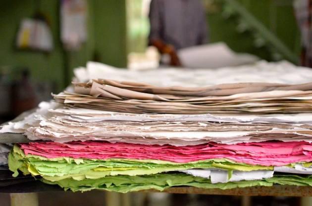 Elrhino Paper