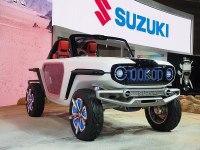 Suzuki e-Survivor Concept
