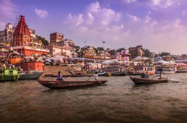River Ganges
