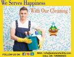 Best housekeeping Services in Delhi