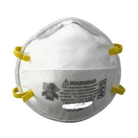 N95 Air Mask