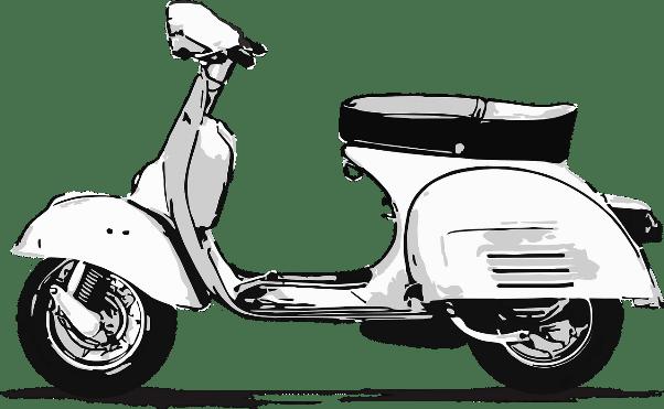 Bajaj Scooter Chetak