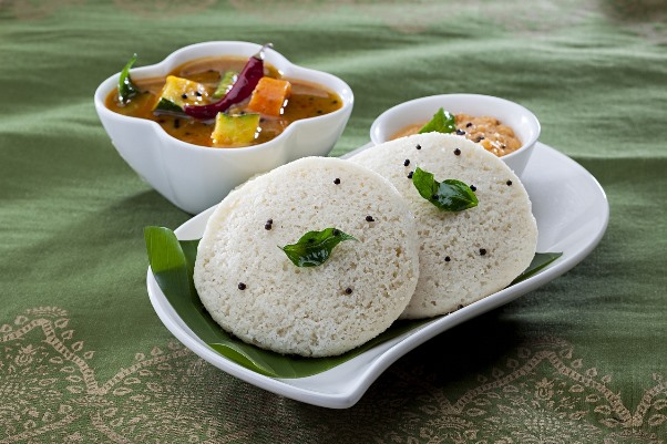 Fermented-Food_Idli