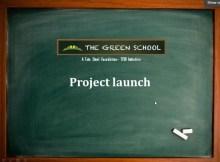 Green School project