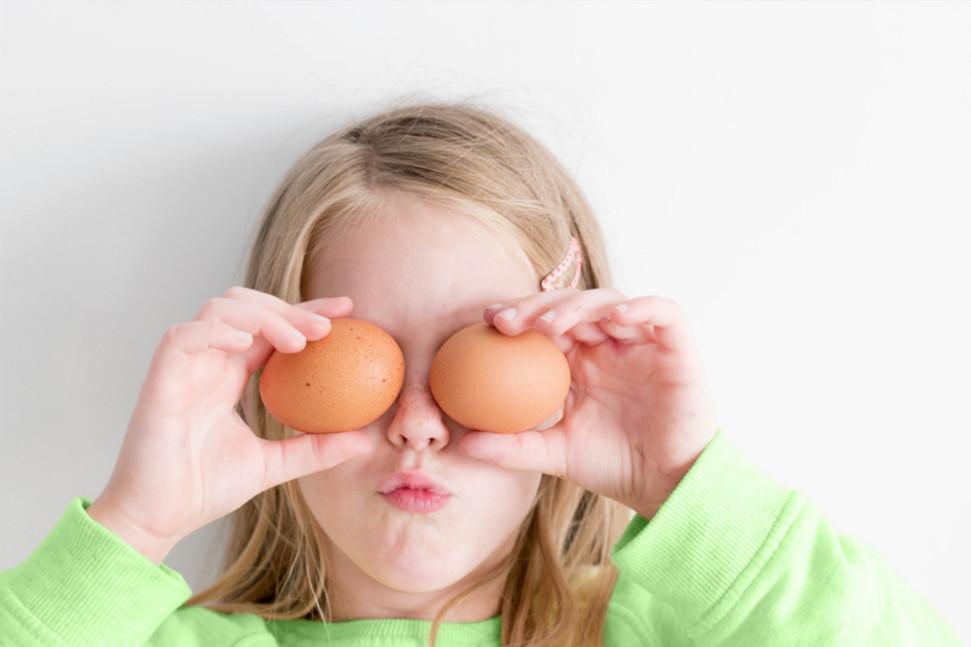 Workshop : l'alimentation saine des enfants