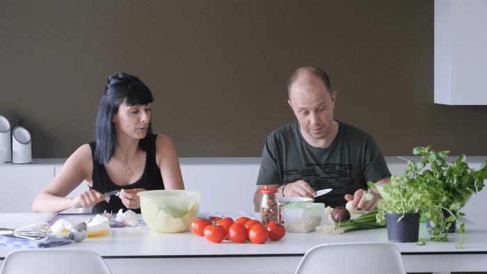 Green coach nutrition témoignages Hommes