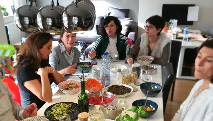Green coach nutrition témoignages femmes actives