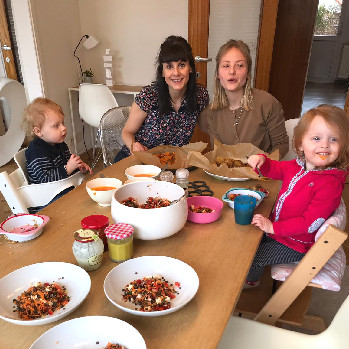 Bon cadeau - Programme Healthy Family - Green Coach Nutrition