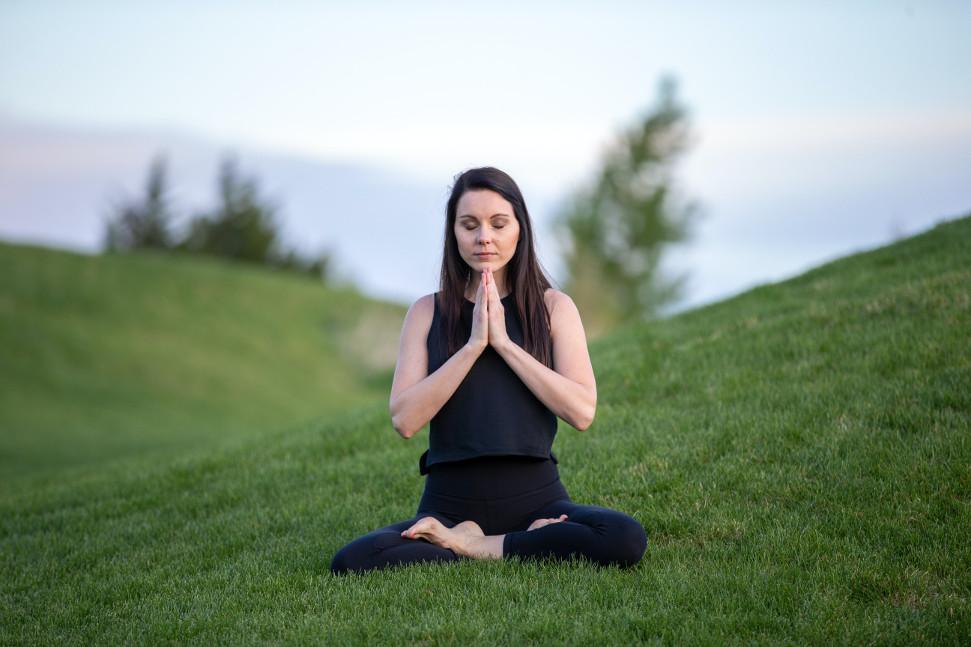 Les gestion des émotions par le yoga et la méditation