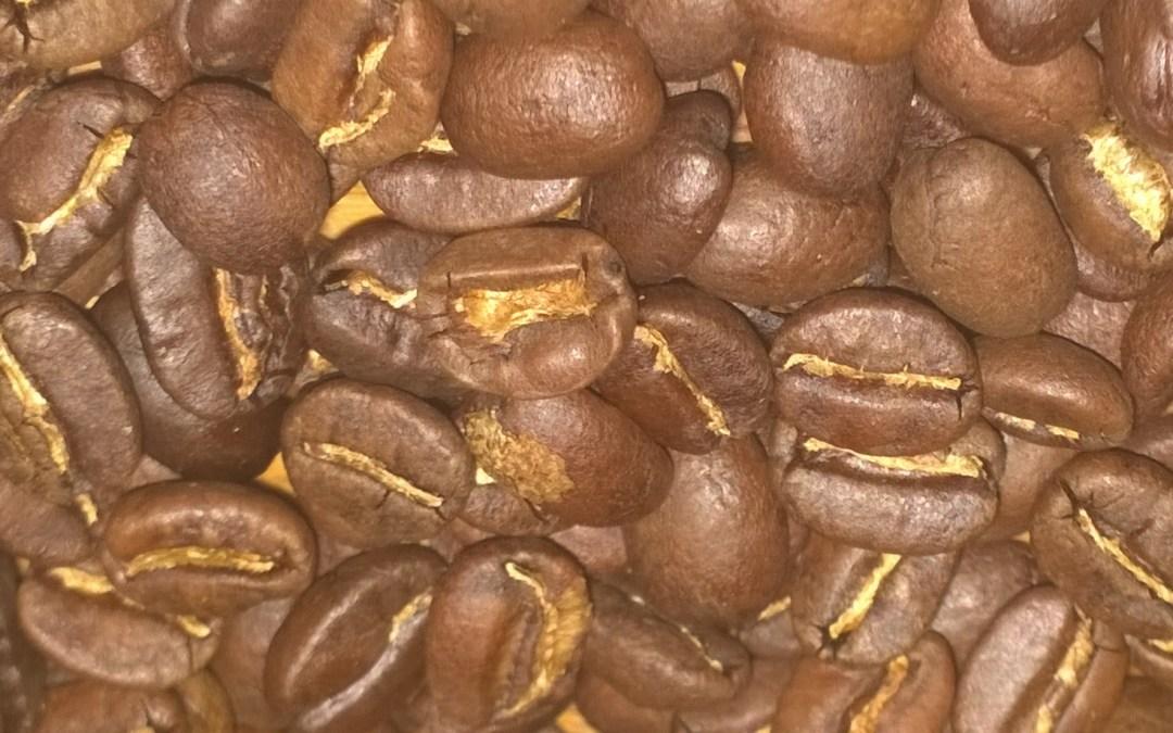 Roasted Coffee Beans Ethiopia Sidama Guji 5 pounds