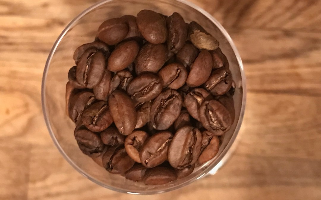 New Coffee coming