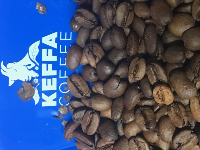 Keffa Coffee Visit