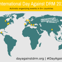 Day Against DRM - 2015