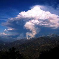 Cumulus Flammagenitus