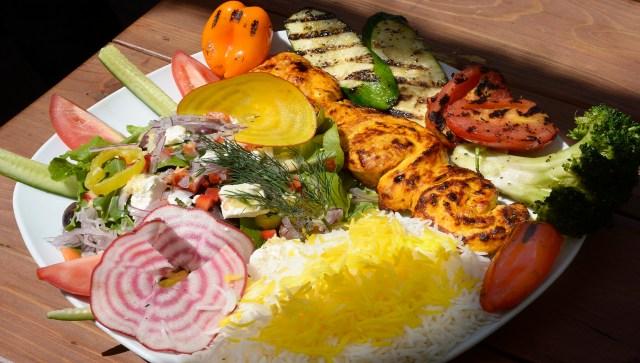 Best Mediterranean Food