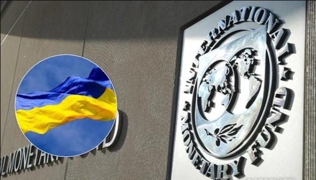 МВФ уже направил 2,1 млрд долларов Украине: все, что нужно знать о сотрудничестве