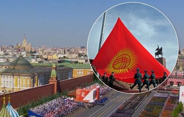Делегация Кыргызстана привезла на парад в Москву коронавирус: кто из лидеров оказался под угрозой
