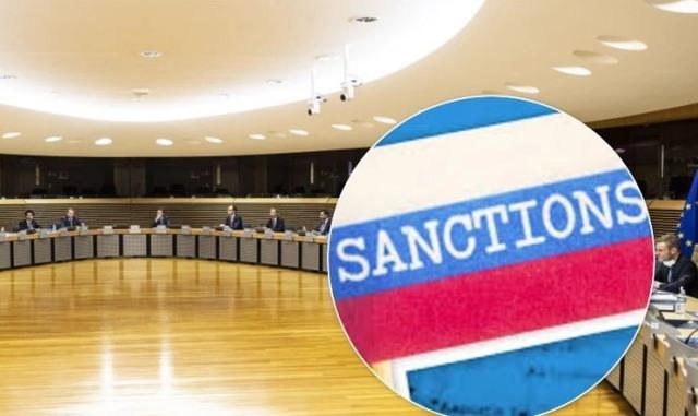 ЕС из-за Украины утвердил продление санкций против России на полгода