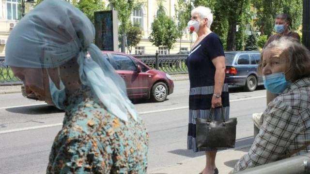 Коронавірус в Україні: названо регіони з найбільшою кількістю заражених за добу