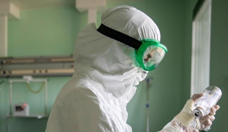 В России двухлетний ребенок умер от нового заболевания, вызванного COVID-19