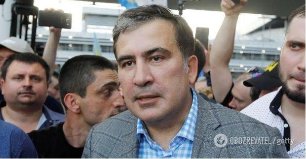 """Саакашвили назвал Путина """"уличным паханом"""" и рассказал о его слабостях"""