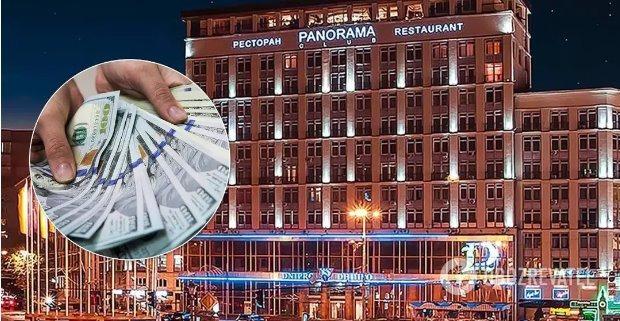 В Украине стартовала большая приватизация: отель «Днепр» на Крещатике ушел с молотка
