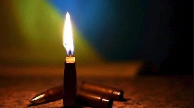 Ще одна жертва агресії окупанта: загинув український військовий