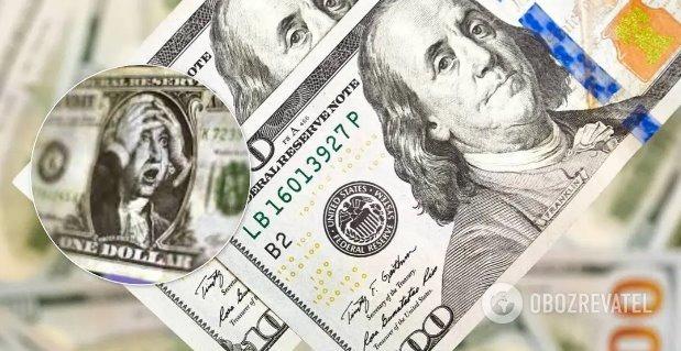 Доллара по 26 грн больше не должно быть, – министр экономики Петрашко