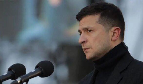 Зеленский о конце спецоперации в Луцке: Терроризму нет места ни в одной стране
