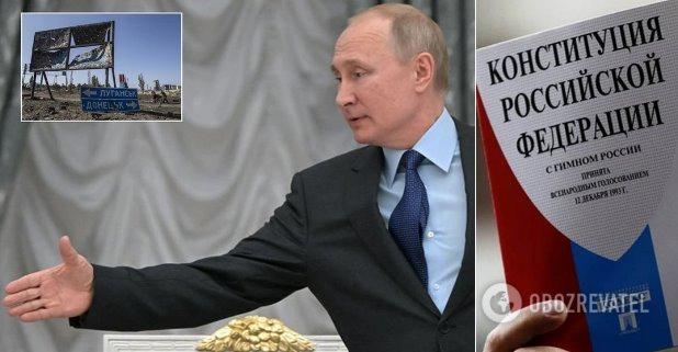 «Путин послал миру крик о помощи, умоляя обратить на него внимание». Интервью с российским журналистом