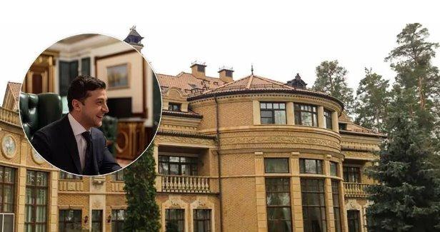 Хотел как в Швейцарии: у Зеленского пояснили, почему президент переехал на государственную дачу