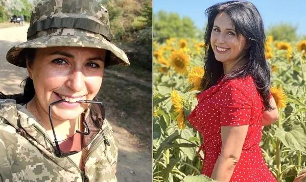 «Мне поставили ультиматум, но я выбрала войну». Как мать двух детей попала в армию и уехала на Донбасс