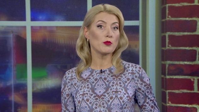 «Президент снимает стримы, а народ лазит по мусоркам»: белорусская ведущая высказалась об украинцах (ВИДЕО)