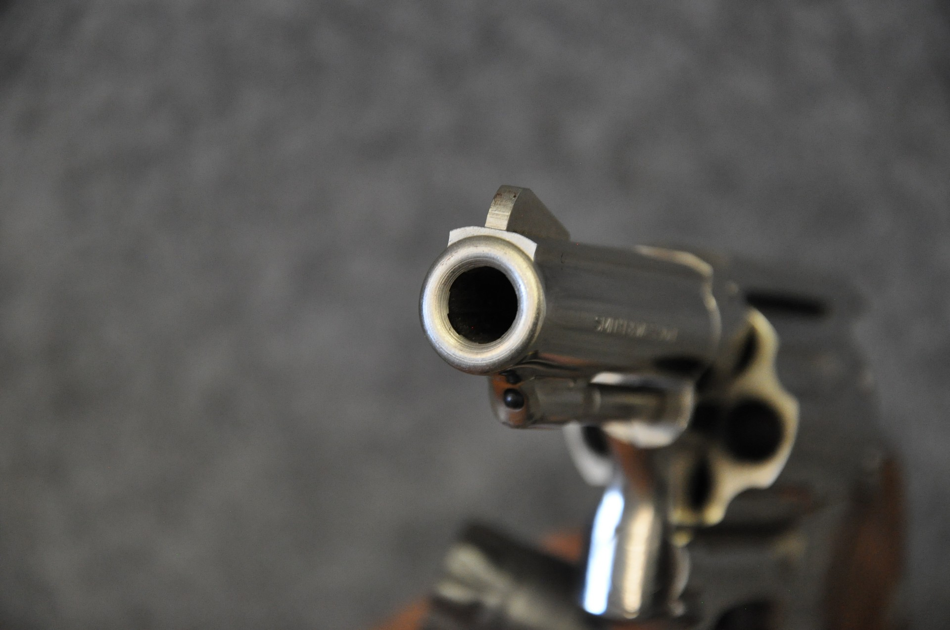 Smith and Wesson 36-1