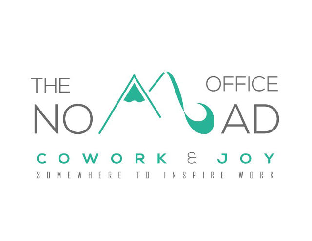 logo The Nomad Office