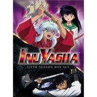 Inuyasha Season 5 | grey fuzz