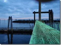 Sailing and Blake Island 045
