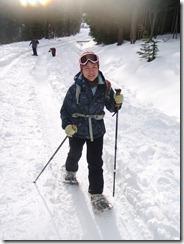 Snowshoeing 033