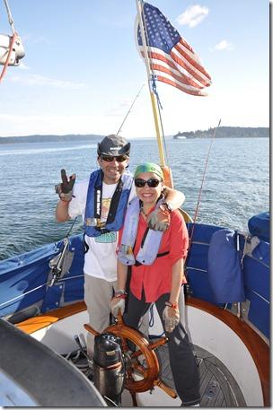 Sailing with Dani 081
