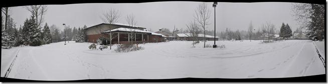 Snow 029 Stitch