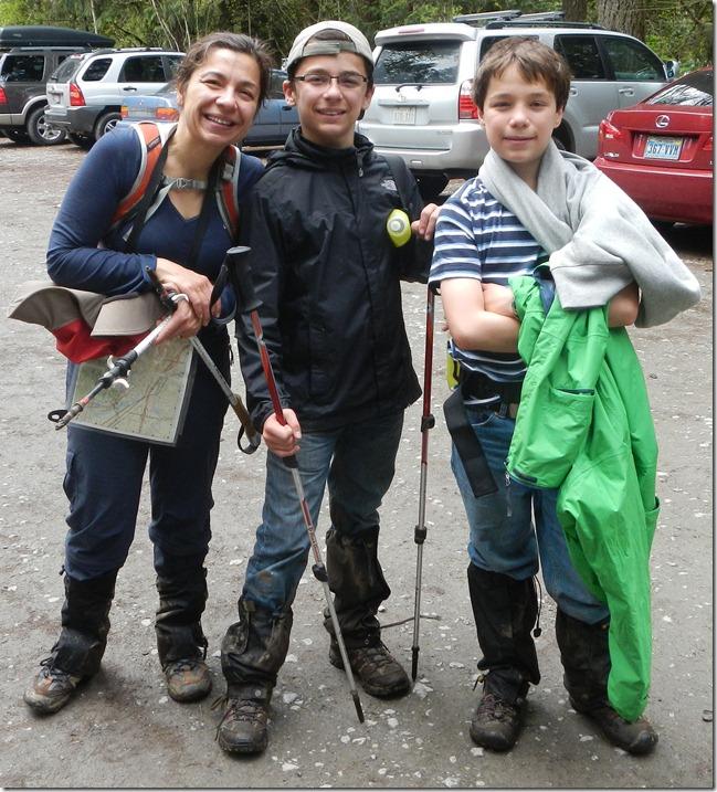Mount Si Hike 050