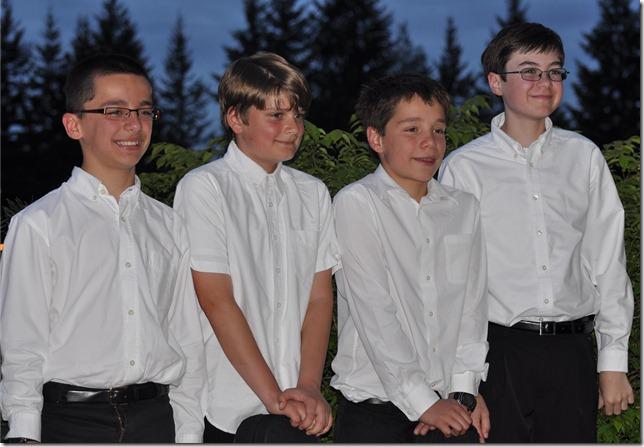 Last Elementary Concert 039